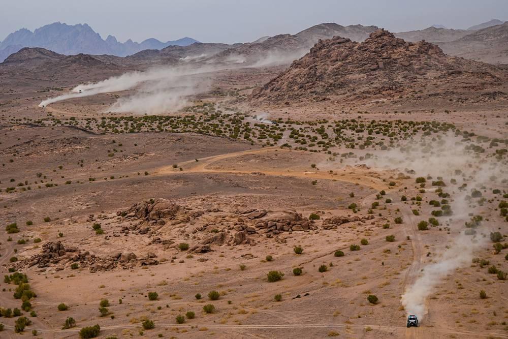 2021 43º Rallye Raid Dakar - Arabia Saudí [3-15 Enero] - Página 12 De313