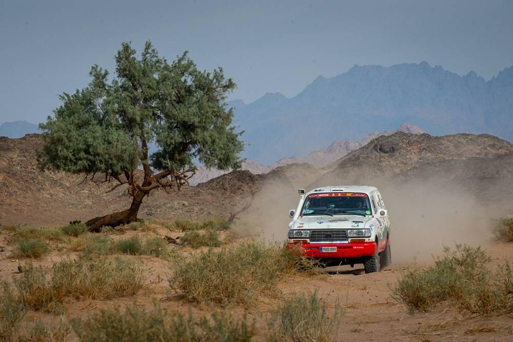 2021 43º Rallye Raid Dakar - Arabia Saudí [3-15 Enero] - Página 12 643ef