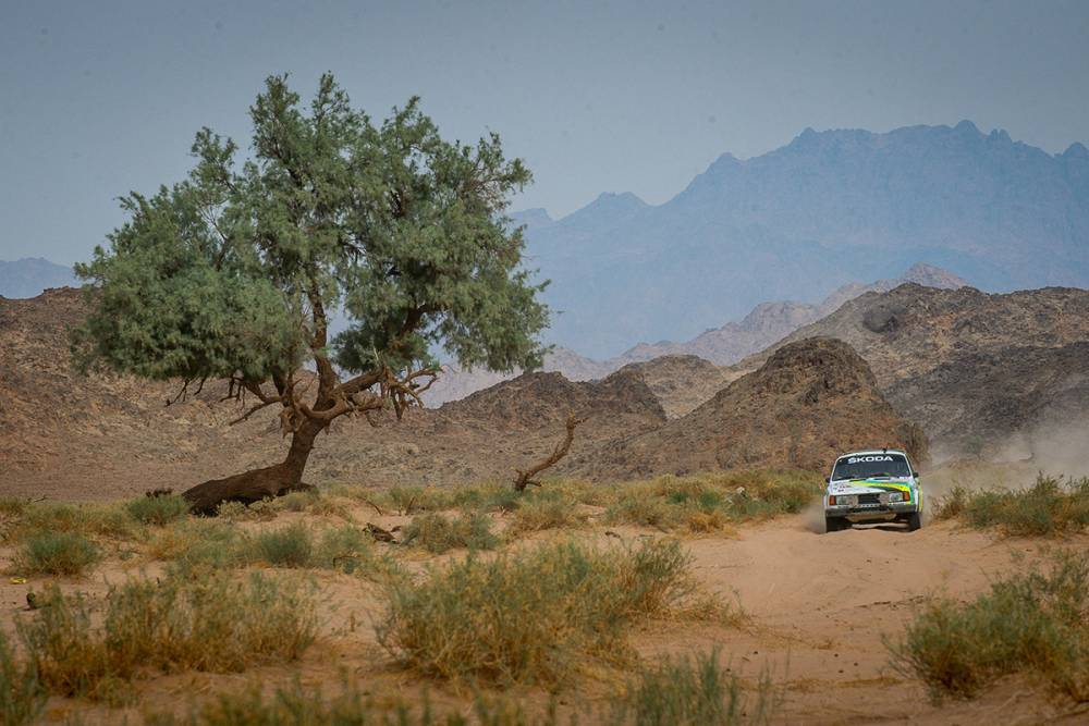 2021 43º Rallye Raid Dakar - Arabia Saudí [3-15 Enero] - Página 12 Db2d6