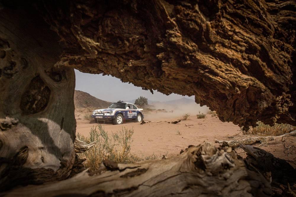 2021 43º Rallye Raid Dakar - Arabia Saudí [3-15 Enero] - Página 12 64b28