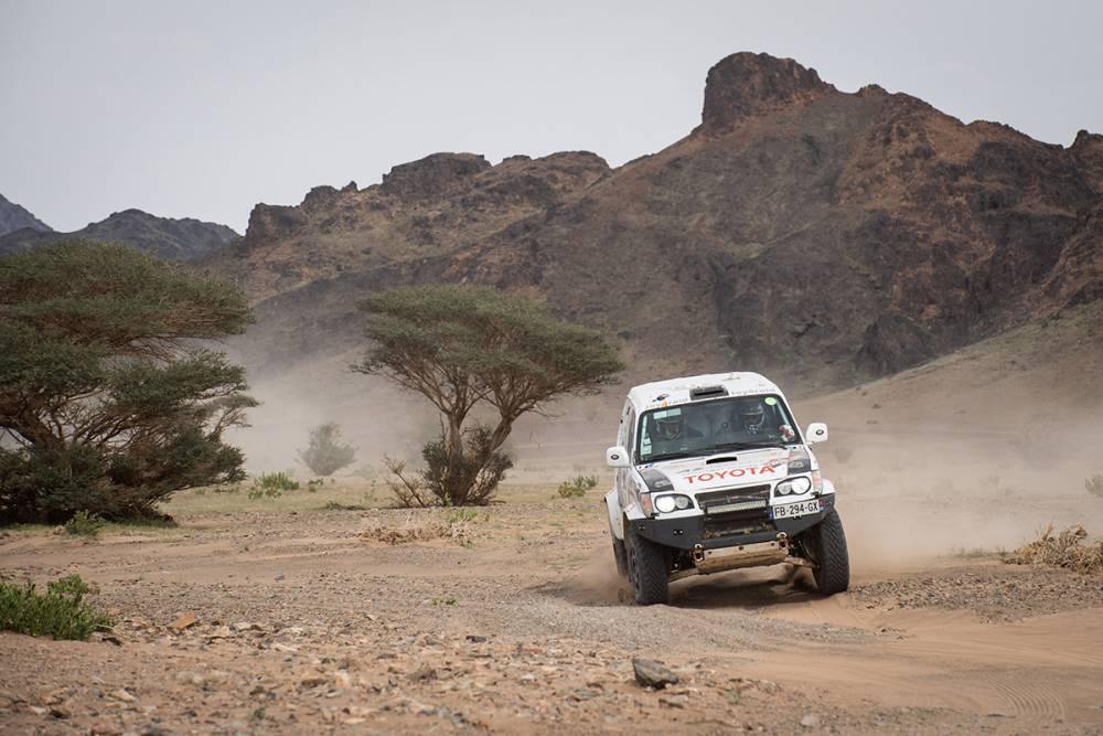 2021 43º Rallye Raid Dakar - Arabia Saudí [3-15 Enero] - Página 14 Be355