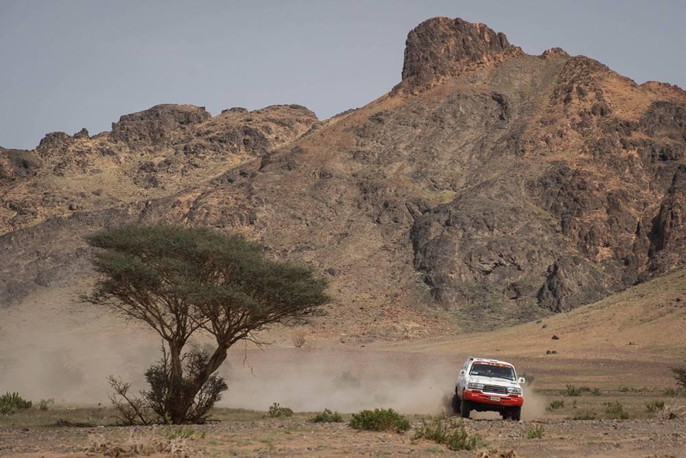 2021 43º Rallye Raid Dakar - Arabia Saudí [3-15 Enero] - Página 14 267e7