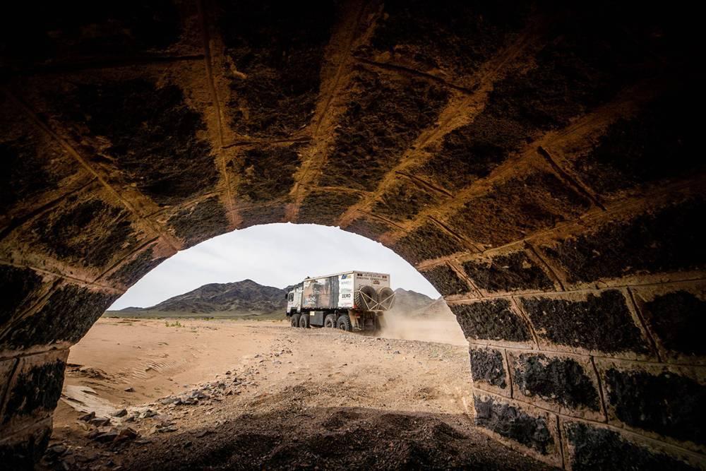 2021 43º Rallye Raid Dakar - Arabia Saudí [3-15 Enero] - Página 14 C7de8