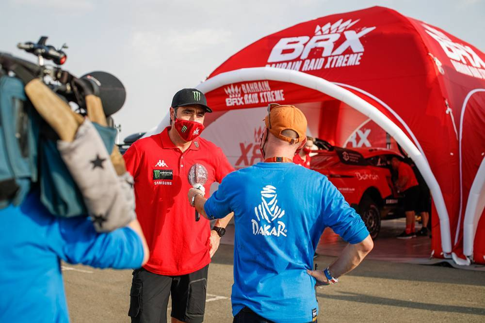 2021 43º Rallye Raid Dakar - Arabia Saudí [3-15 Enero] - Página 4 C2b32
