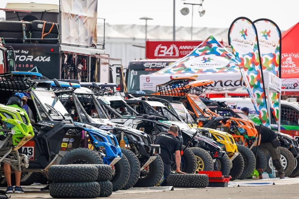 2021 43º Rallye Raid Dakar - Arabia Saudí [3-15 Enero] - Página 4 C4682