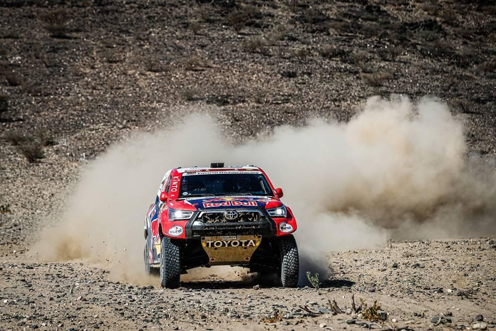 2021 43º Rallye Raid Dakar - Arabia Saudí [3-15 Enero] - Página 6 54bc7