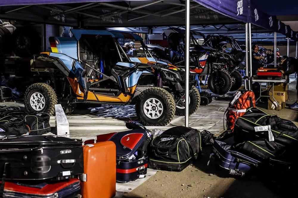 2019 41º Rallye Raid Dakar - Perú [6-17 Enero] - Página 3 33396