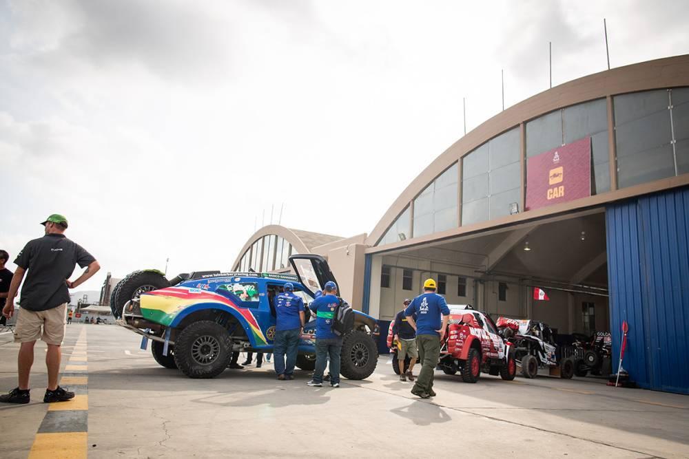 2019 41º Rallye Raid Dakar - Perú [6-17 Enero] - Página 4 50098