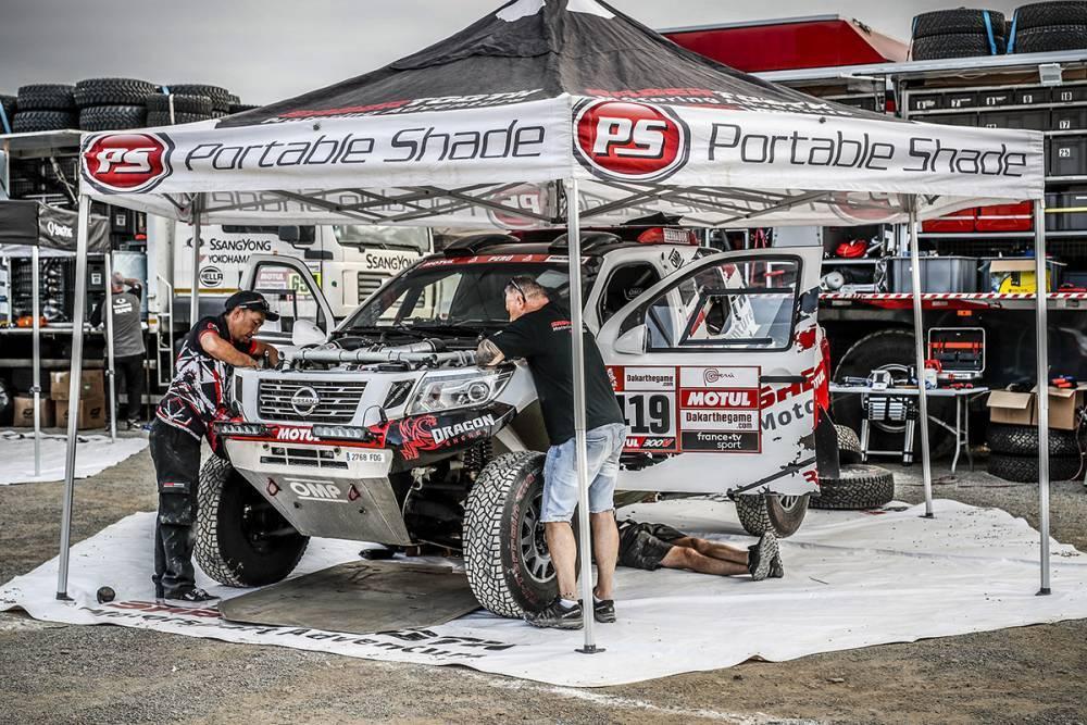 2019 41º Rallye Raid Dakar - Perú [6-17 Enero] - Página 3 A3a4a