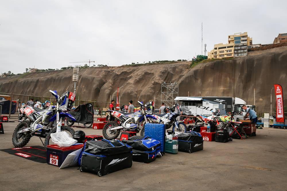 2019 41º Rallye Raid Dakar - Perú [6-17 Enero] - Página 3 D961e