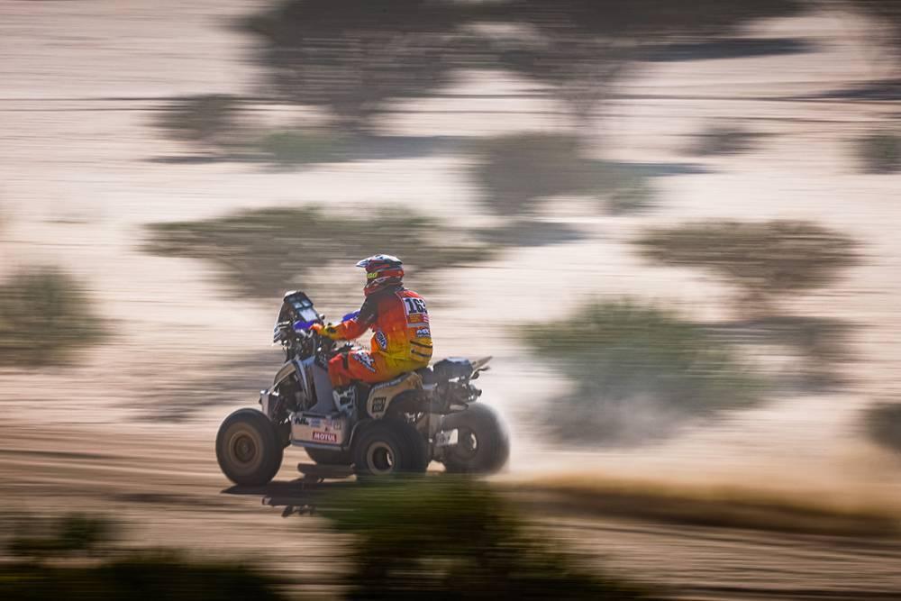 2021 43º Rallye Raid Dakar - Arabia Saudí [3-15 Enero] - Página 6 C0fef