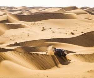 مستقبل داكار