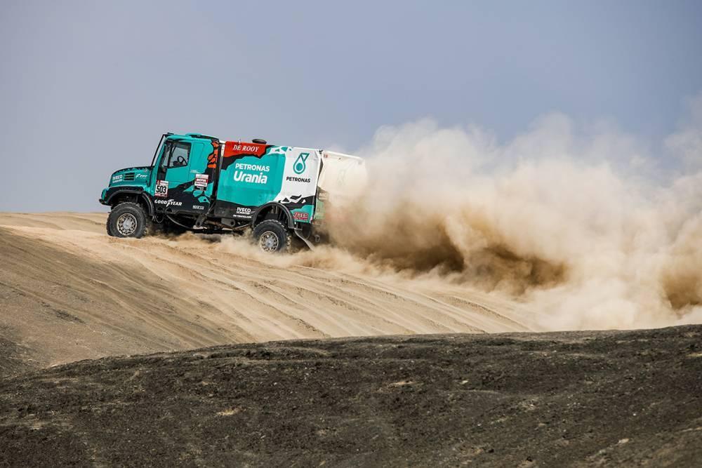 2019 41º Rallye Raid Dakar - Perú [6-17 Enero] - Página 4 A18a1