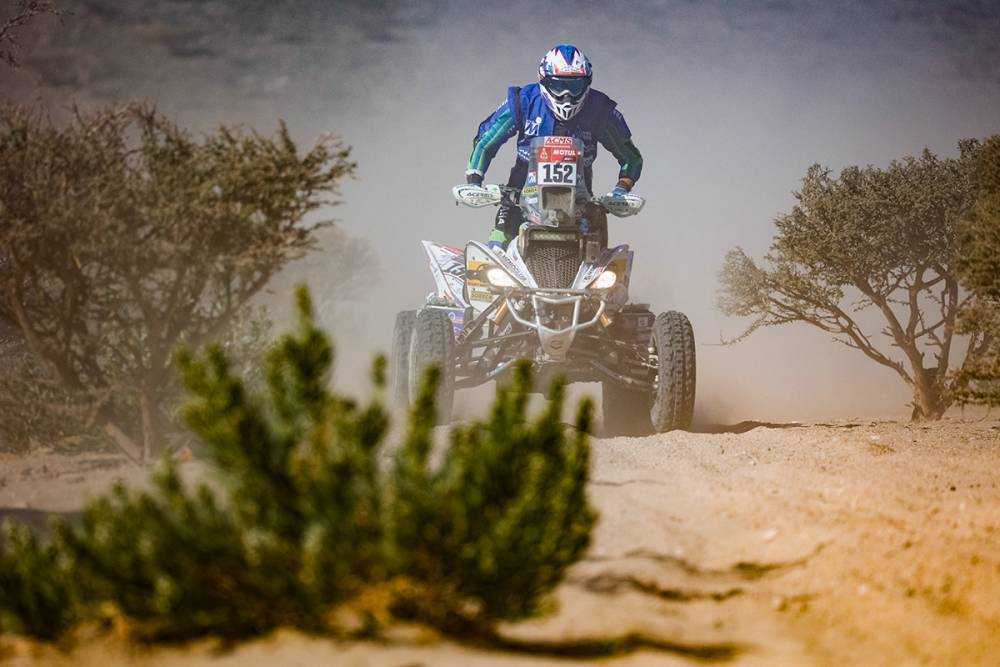 2021 43º Rallye Raid Dakar - Arabia Saudí [3-15 Enero] - Página 6 5f942