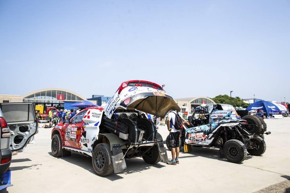 2019 41º Rallye Raid Dakar - Perú [6-17 Enero] - Página 4 7016d