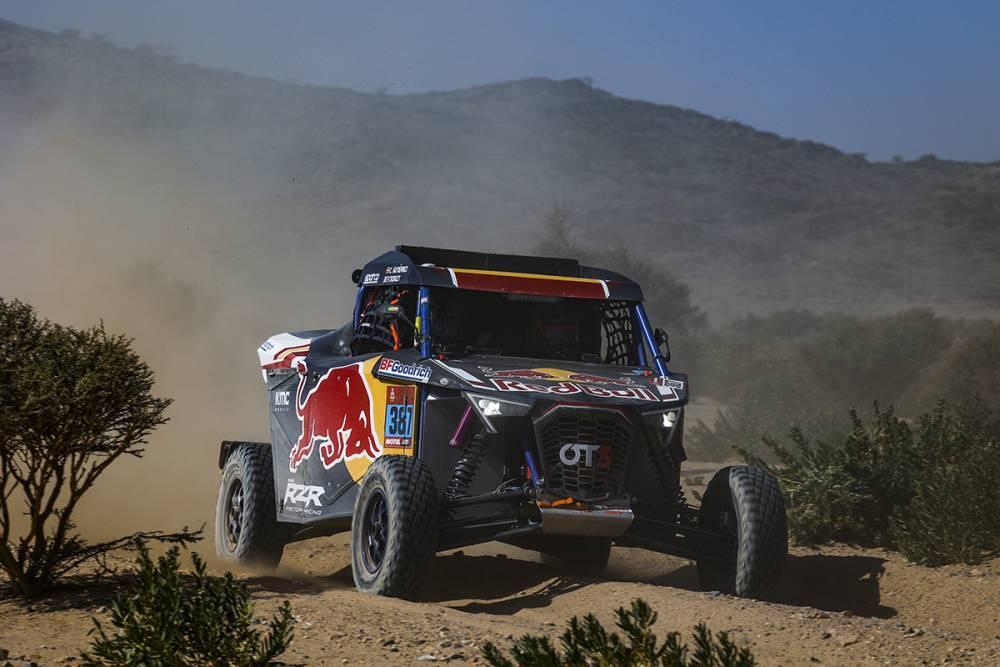 2021 43º Rallye Raid Dakar - Arabia Saudí [3-15 Enero] - Página 6 0ece6