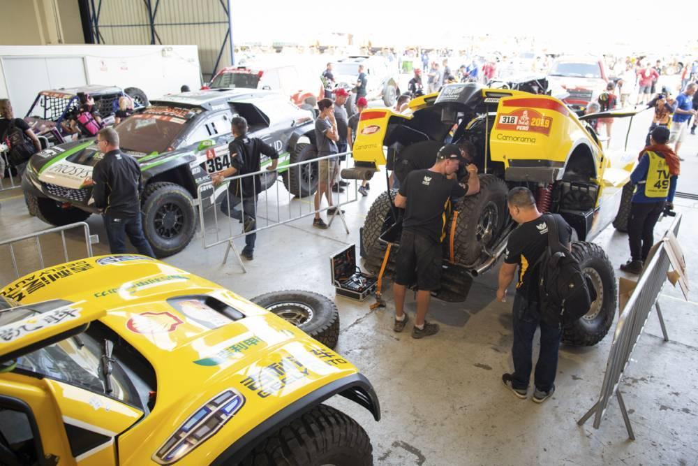 2019 41º Rallye Raid Dakar - Perú [6-17 Enero] - Página 4 8bc83