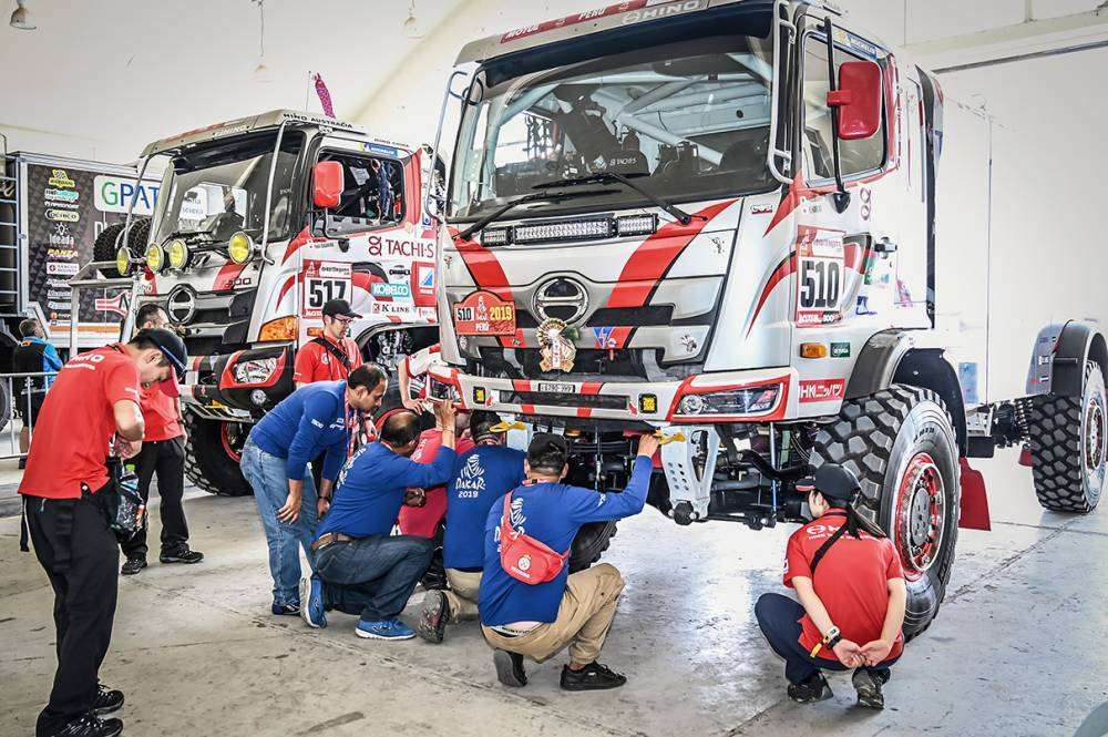 2019 41º Rallye Raid Dakar - Perú [6-17 Enero] - Página 4 D4156