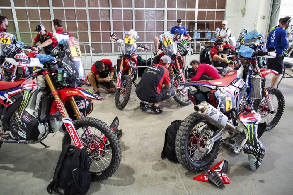 2019 41º Rallye Raid Dakar - Perú [6-17 Enero] - Página 4 27dc5
