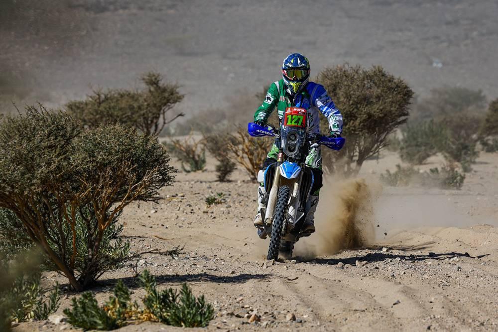 2021 43º Rallye Raid Dakar - Arabia Saudí [3-15 Enero] - Página 6 E30e3
