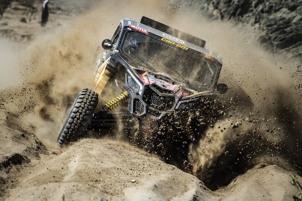 2021 43º Rallye Raid Dakar - Arabia Saudí [3-15 Enero] - Página 6 2ff7f