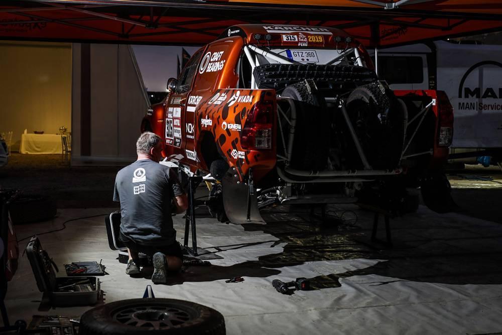 2019 41º Rallye Raid Dakar - Perú [6-17 Enero] - Página 3 C9dcd