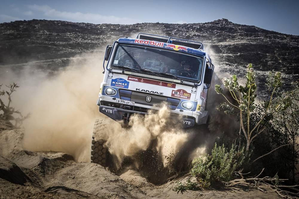 2021 43º Rallye Raid Dakar - Arabia Saudí [3-15 Enero] - Página 6 Ae600