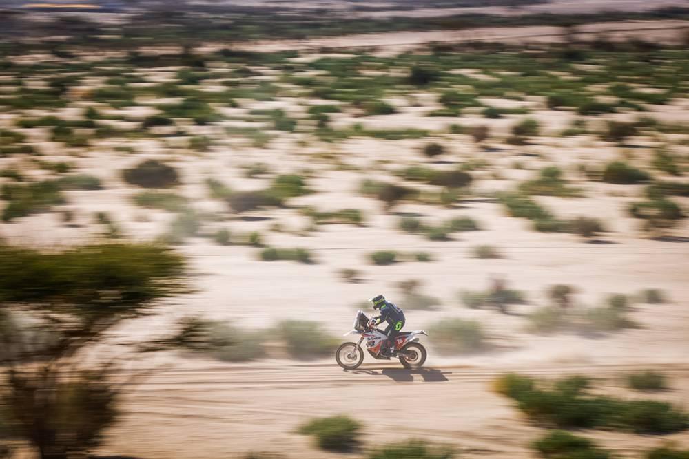 2021 43º Rallye Raid Dakar - Arabia Saudí [3-15 Enero] - Página 6 414da