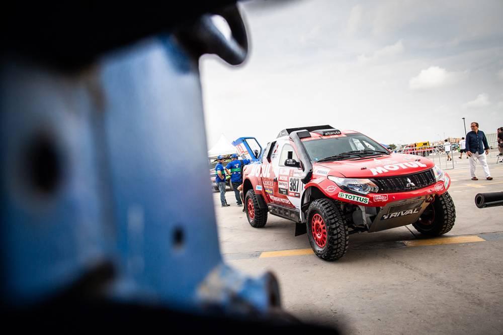 2019 41º Rallye Raid Dakar - Perú [6-17 Enero] - Página 4 9e42b
