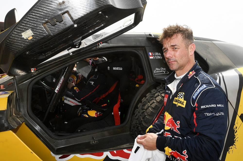 2019 41º Rallye Raid Dakar - Perú [6-17 Enero] - Página 4 Db19e