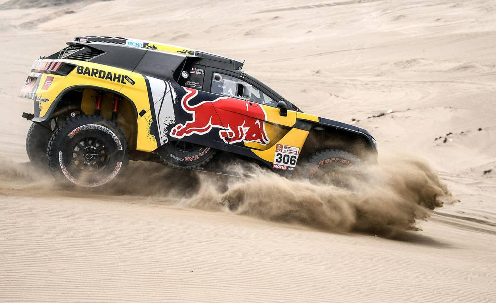 2019 41º Rallye Raid Dakar - Perú [6-17 Enero] - Página 4 261c9