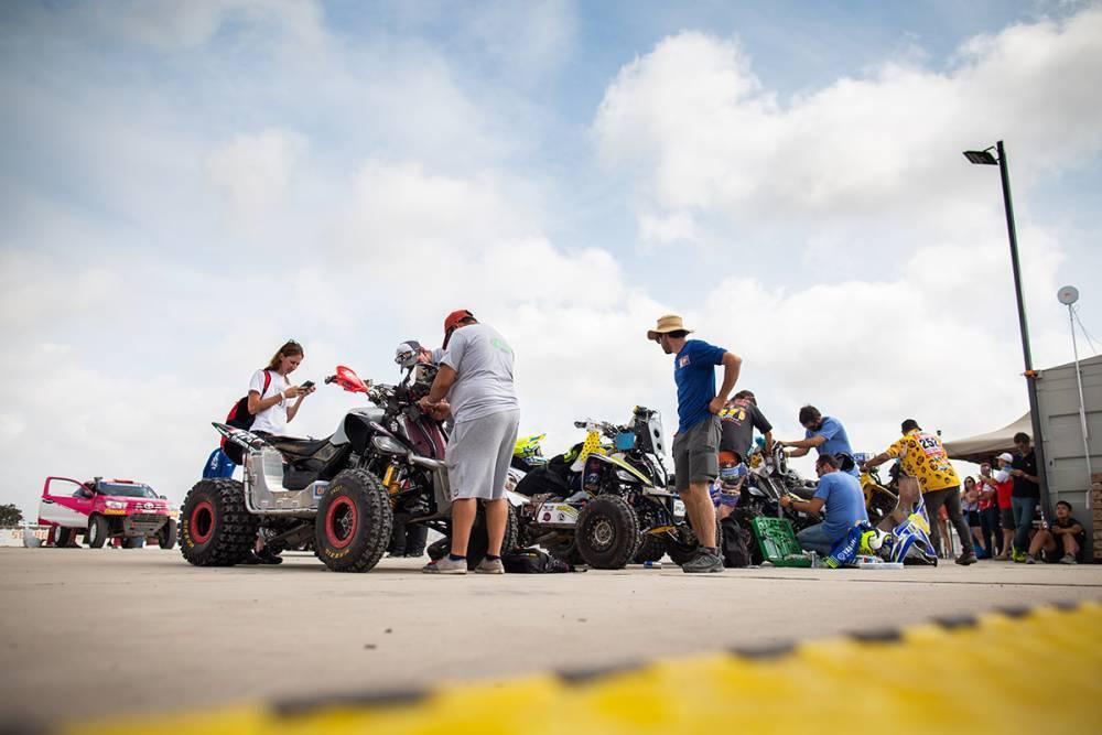 2019 41º Rallye Raid Dakar - Perú [6-17 Enero] - Página 4 C0dd3