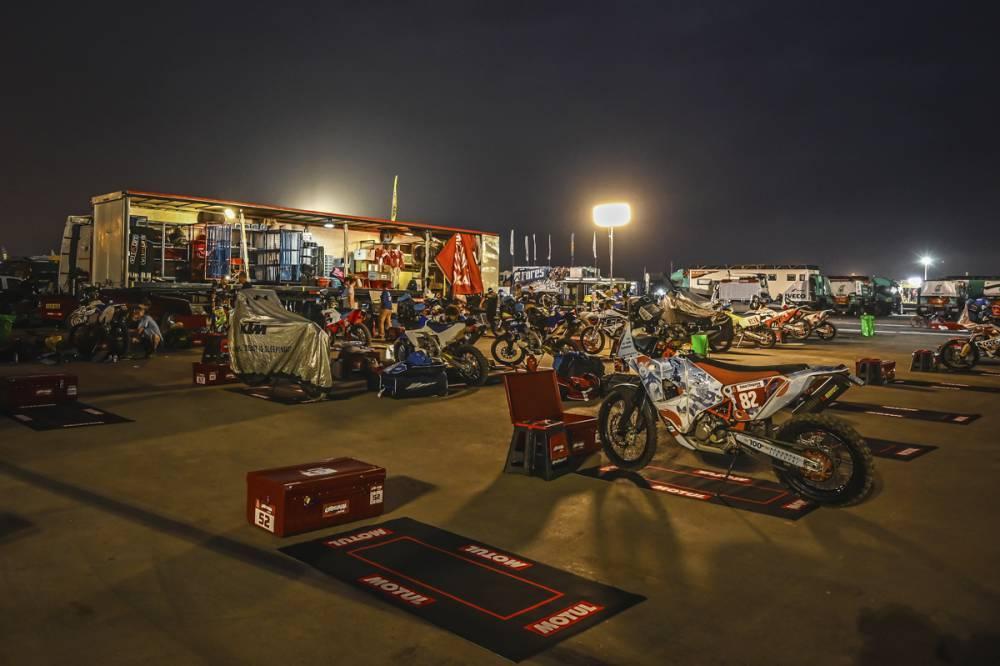 2019 41º Rallye Raid Dakar - Perú [6-17 Enero] - Página 3 4a867