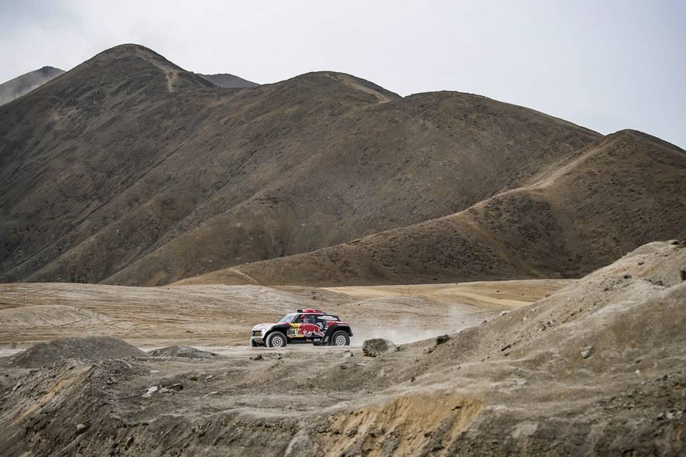 2019 41º Rallye Raid Dakar - Perú [6-17 Enero] - Página 4 F0d29