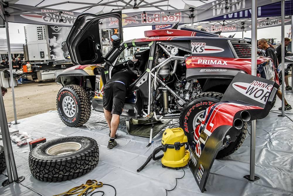 2019 41º Rallye Raid Dakar - Perú [6-17 Enero] - Página 3 Ec58d