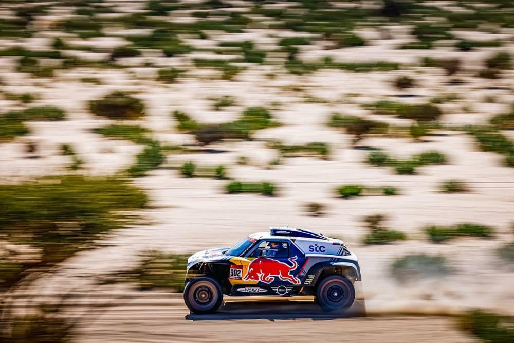 2021 43º Rallye Raid Dakar - Arabia Saudí [3-15 Enero] - Página 6 C23db