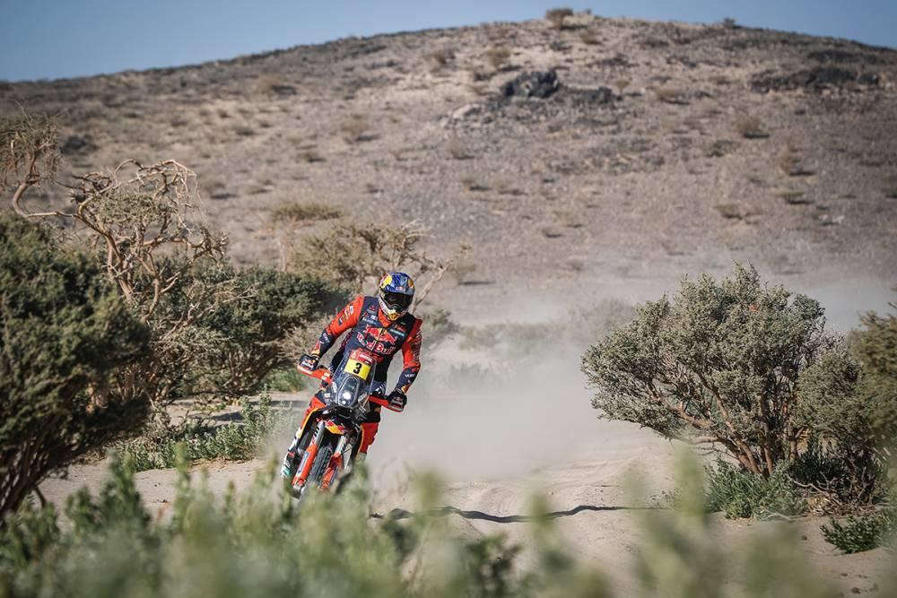 2021 43º Rallye Raid Dakar - Arabia Saudí [3-15 Enero] - Página 6 A7a6e