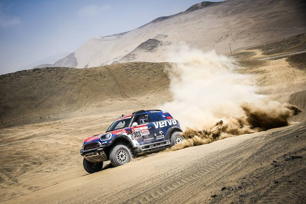 2019 41º Rallye Raid Dakar - Perú [6-17 Enero] - Página 4 Fd3df