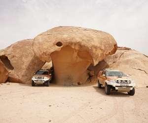 Recos Dakar 2020