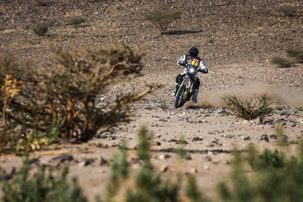 2021 43º Rallye Raid Dakar - Arabia Saudí [3-15 Enero] - Página 6 33457