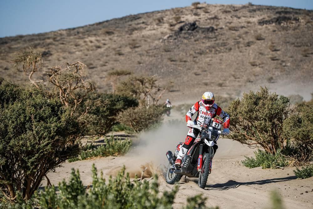 2021 43º Rallye Raid Dakar - Arabia Saudí [3-15 Enero] - Página 6 5baf9