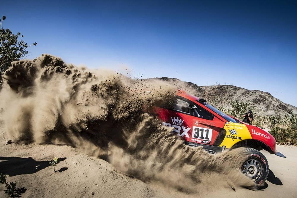 2021 43º Rallye Raid Dakar - Arabia Saudí [3-15 Enero] - Página 6 15a8b