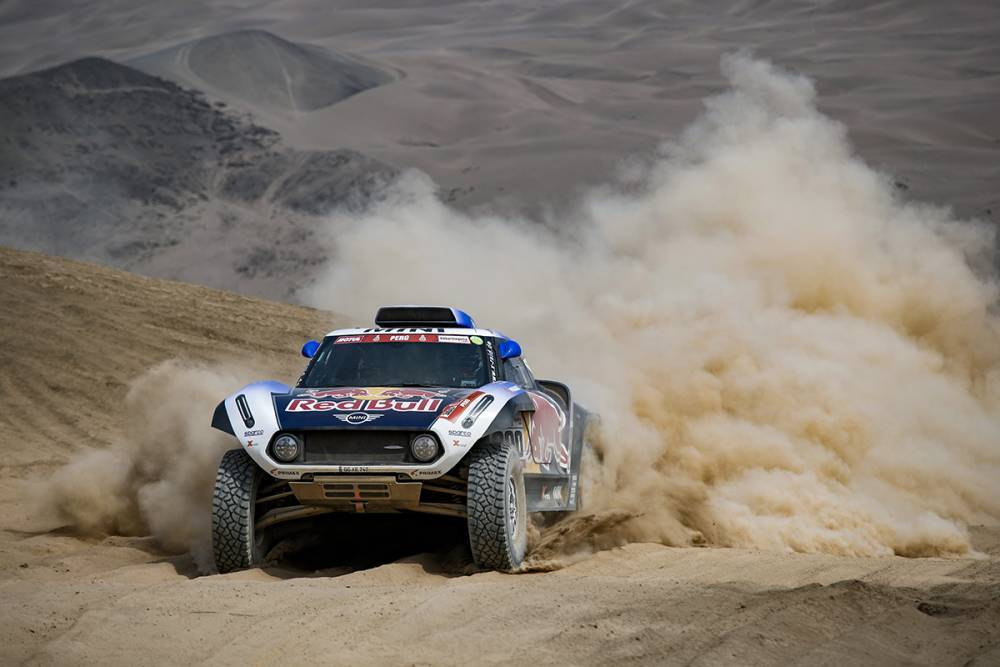 2019 41º Rallye Raid Dakar - Perú [6-17 Enero] - Página 4 5553c