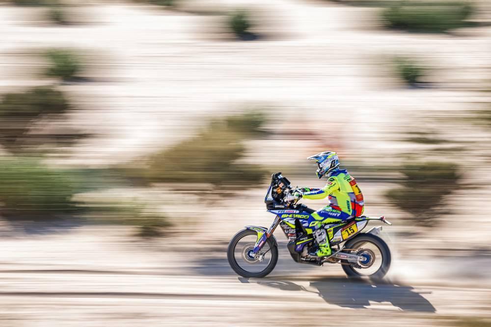 2021 43º Rallye Raid Dakar - Arabia Saudí [3-15 Enero] - Página 6 61044