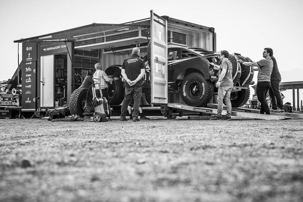 2019 41º Rallye Raid Dakar - Perú [6-17 Enero] - Página 3 48cc9