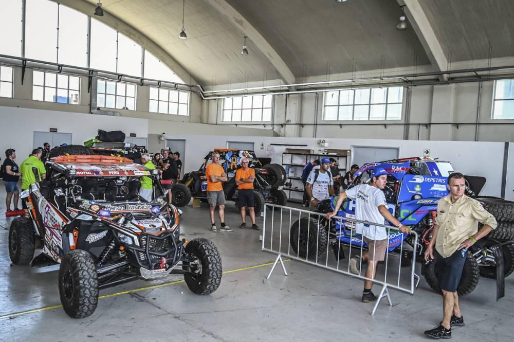 2019 41º Rallye Raid Dakar - Perú [6-17 Enero] - Página 4 288b3