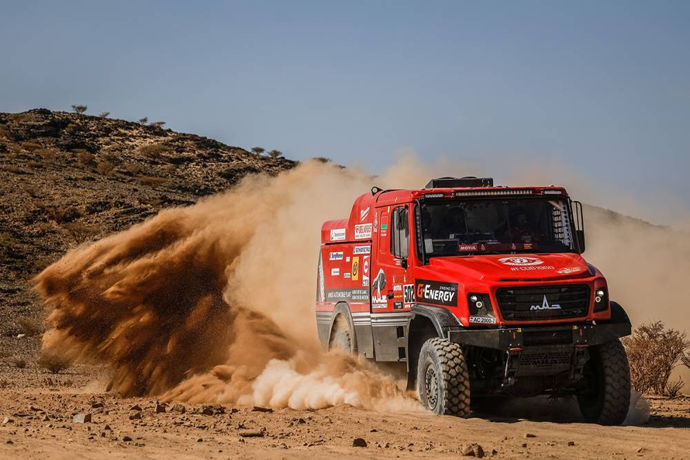 2021 43º Rallye Raid Dakar - Arabia Saudí [3-15 Enero] - Página 6 F1f27