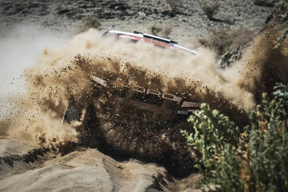 2021 43º Rallye Raid Dakar - Arabia Saudí [3-15 Enero] - Página 6 9f3f2