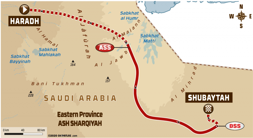 2020 42º Rallye Raid Dakar - Arabia Saudí [5-17 Enero] - Página 11 2b49b