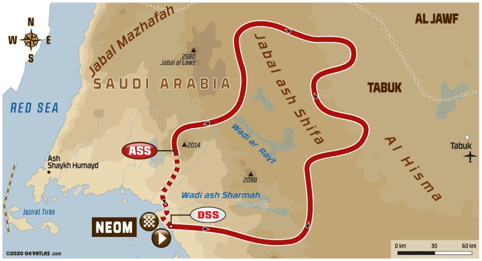 2020 42º Rallye Raid Dakar - Arabia Saudí [5-17 Enero] - Página 5 Fd7d5